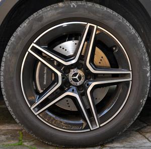 Mercedes Benz GLB250 4Matic