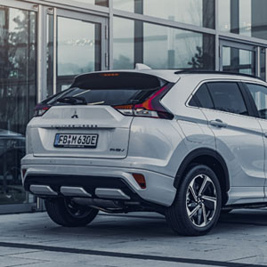 Eclipse Cross PHEV