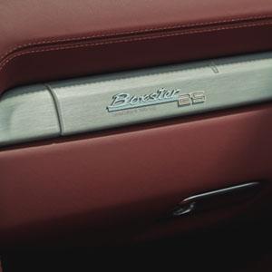 Porsche Boxster 25 Aniversario