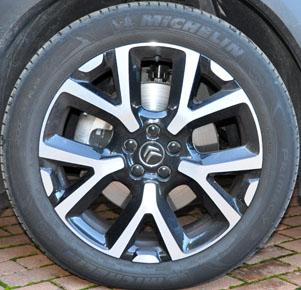Citroën C5 Aircross Hybrid
