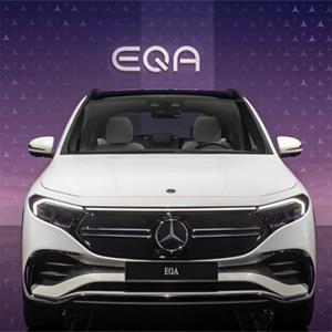 Nuevo Mercedes Benz EQA
