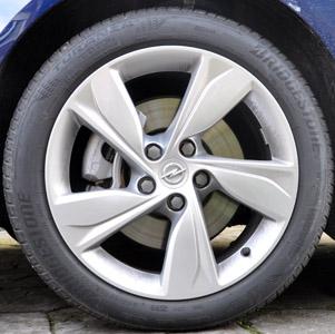 Opel Insignia GS 2.0T