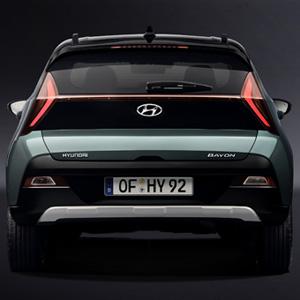 Nuevo Hyundai Bayon