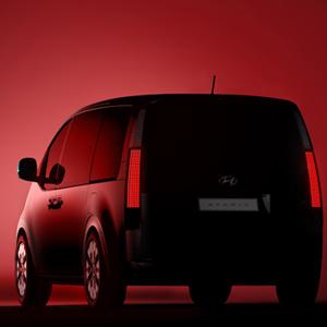 Nuevo Hyundai Staria