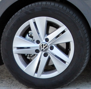 Volkswagen Golf 8 1.5TSi