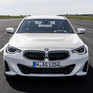 Nuevo BMW Serie 2