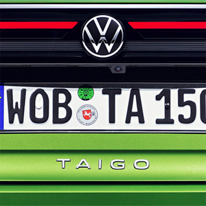 Nuevo Volkswagen Taigo