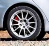 Test Mitsubishi Lancer EVO GSR