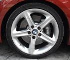 Test (2) BMW 135i Coupé