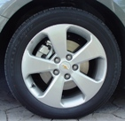 Chevrolet Cruze 2.0VCDi