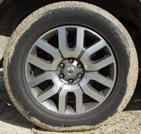 Nissan Pathfinder 2.5dci LE