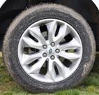 Land Rover Freelander 2.2SD4 HSE