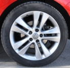 Opel Astra Sports Tourer 1.6T