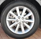 Lexus CT200h Drive