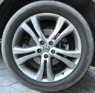 Nissan Murano 2.5Dci TeknaPrem.
