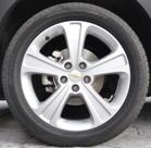 Chevrolet Captiva 2.2VDCi LTZ aut