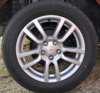 Chevrolet Aveo 1.3D LTZ 5p