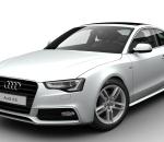 Audi A5 S line Edition