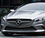 Mercedes... ¿ALS?