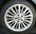 BMW 328i aut Luxury