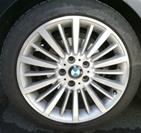 BMW 328i aut Luxury