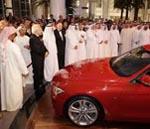 Concesionario BMW Abu Dhabi