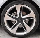 Opel Astra GTC 1.6T Sportive