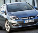 Opel Astra por menos de 15.000 euros
