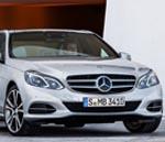 Nueva Clase E de Mercedes Benz