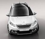 Nuevo Peugeot 2008