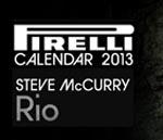 Calendario Pirelli 2013