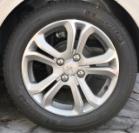 Peugeot 208 1.2VTi Allure 5p