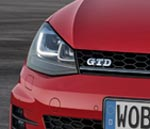 Nuevo VW Golf GTD y Golf Cabrio R