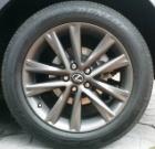 Lexus RX450h F-Sport Plus