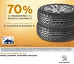 Promociones de postventa en Peugeot