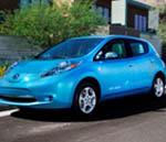 Plan E para el Nissan Leaf
