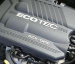 Nuevo motor Opel de gasolina