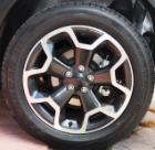 Subaru XV 2.0Bi-Fuel aut.