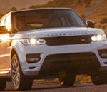 Gama Range Rover 2014
