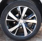 Peugeot 2008 e-Hdi 92 Allure