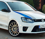 Volkswagen Polo R WRC ya disponible