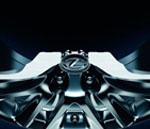 Cambios para el Lexus LS600h