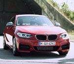 Nuevo BMW M235i