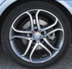 Mercedes Benz E350 Bluetec