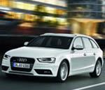 Audi A4 SLine Edition