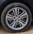 Seat Ibiza 1.9Tdi 90cv. Stylance