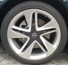 Opel Insignia 2.0T 4x4 S.Tourer