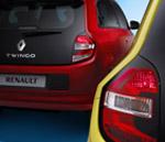 Nuevo -de verdad- Renault Twingo
