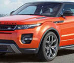 Mejoras en la gama Land Rover
