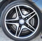 Mercedes CLA250 Sport